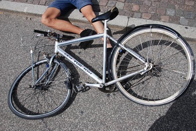 abogados expertos en accidentes en bicicleta